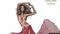 LOOK: Beyoncé's Curves Taken Away In Bad Photoshop