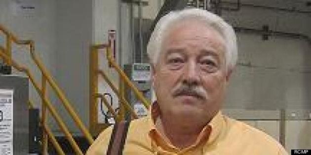 Vancouver Man Apparently Missing, Campsite Found