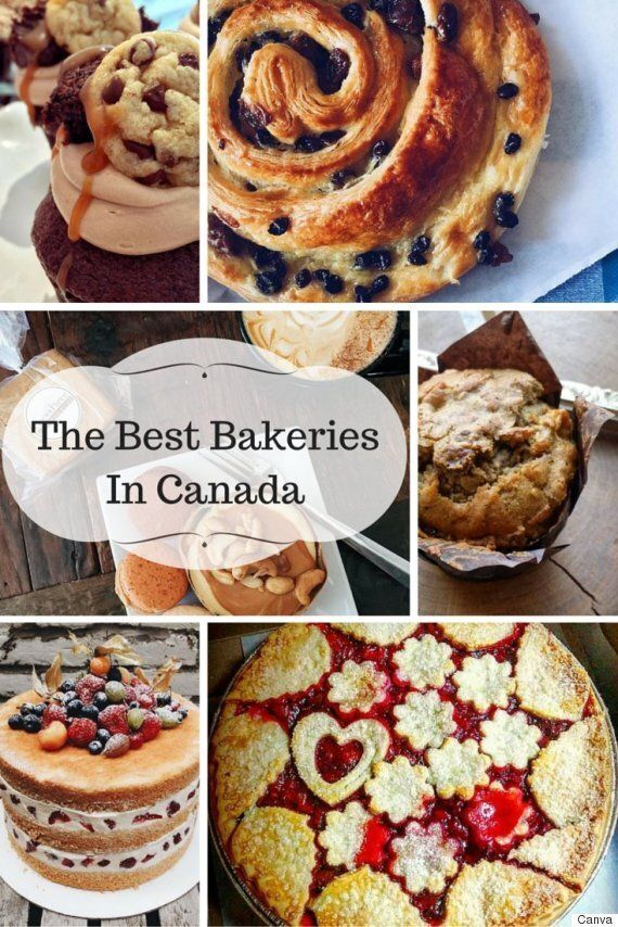 20 Of The Best Bakeries In