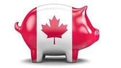 Is Canada's Financial Cupboard Really