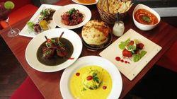 Toronto's Amaya Restaurant Does Away With