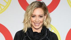Hilary Duff Just Made A Drastic Hair