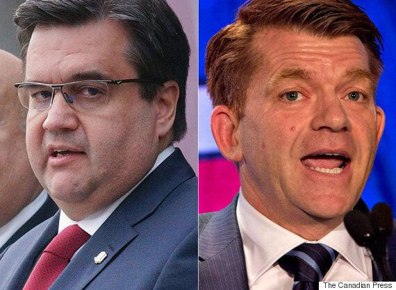 Alberta's Wildrose Party Thinks 'Flintstones Is A Documentary,' Montreal Mayor