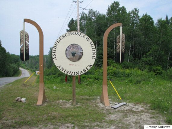 Grassy Narrows Chief Says Federal Funds To Fix Water Crisis 'Not