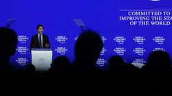Trudeau: Foreign Investment 'Key Priority' For Growth In