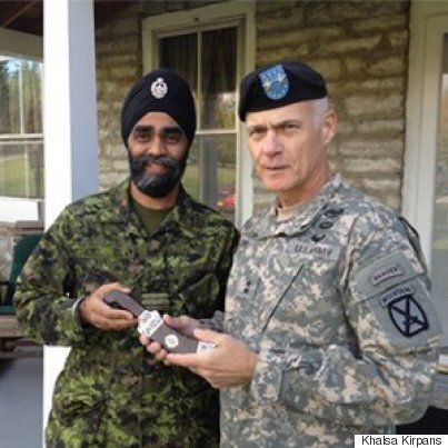 Harjit Sajjan, Defence Minister, Impressed Military Brass With Intelligence Gathering In