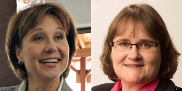 Christy Clark Byelection Called For July
