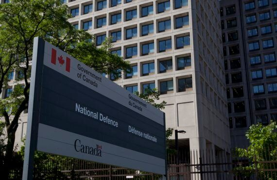 Several DND Jobs Unfilled, Despite Suitable Candidates, Report