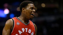 Kyle Lowry Named NBA All-Star Game