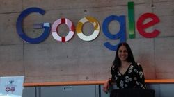 What Sharing My Story At Google Taught Me About Public