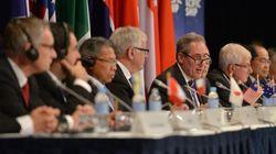 Canada Signed Dozens Of Free-Trade Side Deals, TPP Docs