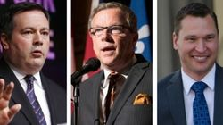 Prairie Politicians Condemn Montreal Mayors' Rejection Of Energy