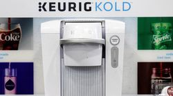 Keurig Scraps Soft-Drink Machines, Lays Off