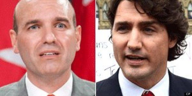 Don't Need Liberal 'Stunts' On MP Expenses, NDP