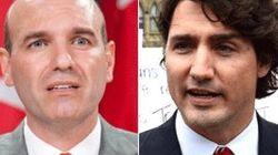Trudeau Accused Of