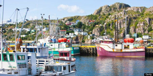 Provinces With The Best, Worst Economies: Newfoundland To Lead In 2013, Conference Board