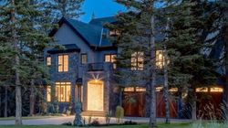 Luxury Alberta Homes Auction For Less Than Half Of Asking