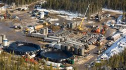 Pipeline Spills Millions Of Litres Of Waste