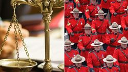 RCMP To Bankroll Officers' Legal
