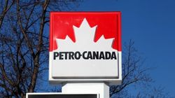 'We Don't Serve Your Kind Here,' Petro-Canada Customer