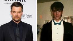 30 Celebrity Prom Photos Prove We Were All Awkward