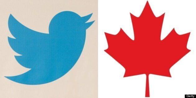Twitter Canada Promises Not To 'Bombard' Users With Its New Ads