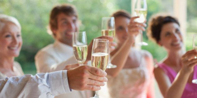 Sticky Wedding Situation: Asking For Cash Is Insulting, Tacky And