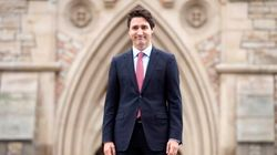 Trudeau's 'Because It's 2015' Comment Gets World Media's