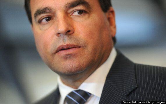 Giorgio Mammoliti, Toronto City Councillor, Proposes Cash Or Groceries For