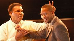 Will Smith To Carry Muhammad Ali's