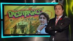 The Prime Minister Has A New Title: 'Fresh Prince Of