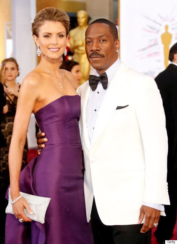 Eddie Murphy Expecting Ninth Child With Girlfriend Paige