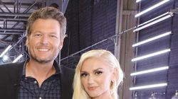 Blake Shelton And Gwen Stefani Are