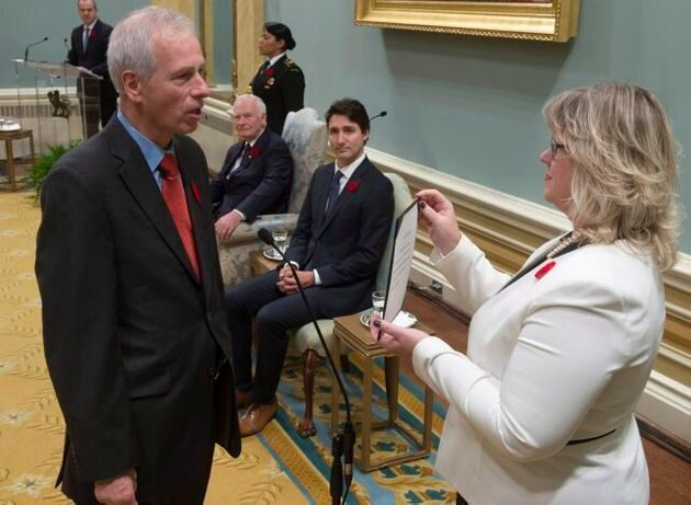 Stéphane Dion Given New Chance To Craft His Political Legacy Under Trudeau