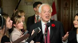 McCallum Says Liberals Won't Back Away From Syrian Refugee