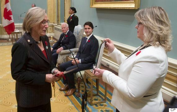 Liberals' Indigenous Affairs Name Change Called 'Important' Symbolic