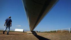 Chilliwack Farmer's Pipeline