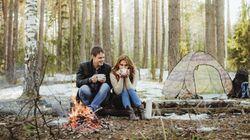 6 Brilliant Winter Camping