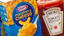 Thousands To Lose Jobs As Kraft Heinz Shuts Factories In U.S.,
