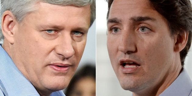 A Tale Of Two Canadian