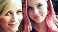 Proof Reese Witherspoon's Daughter Is Basically Her
