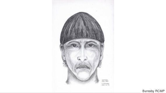Burnaby RCMP Search For Suspect In Possible Baby Abduction