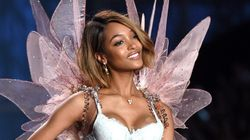 Jourdan Dunn Thinks The Victoria's Secret Fashion Show Is