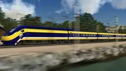 VIA Rail's CEO Argues Against High-Speed