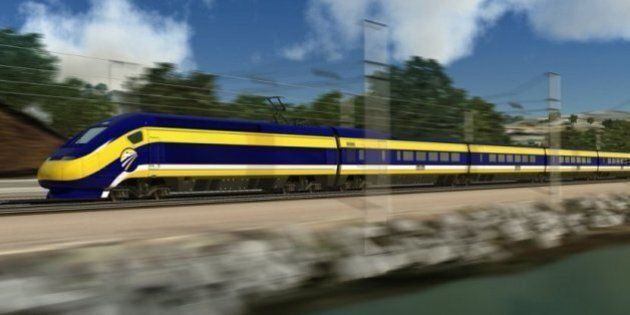 VIA Rail CEO Argues Against High-Speed Rail, Wants Dedicated Montreal-Toronto Passenger