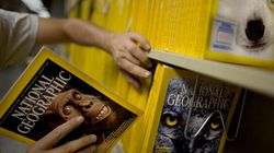 Layoffs At National Geographic Ahead Of Magazine's Sale To Rupert