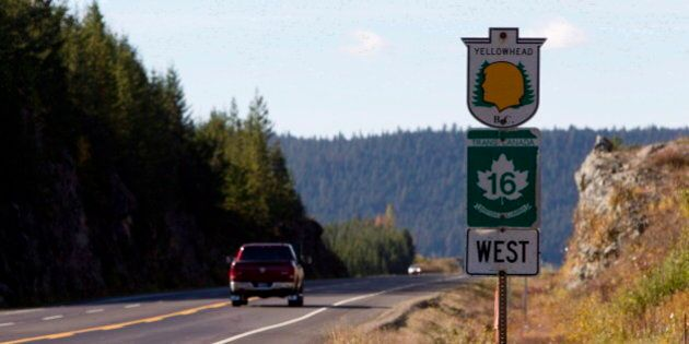 'Highway Of Tears' Documents Contradict Transportation Minister: