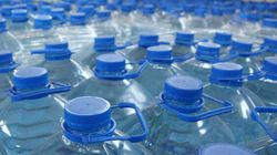 Companies 'Still Pay Nothing' For Bottling Ontario Water: