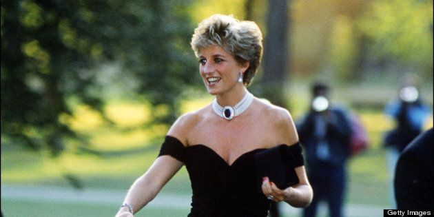 Princess Diana Movie: See The Princess Of Wales' Most Iconic Dresses