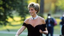 Princess Diana's Iconic